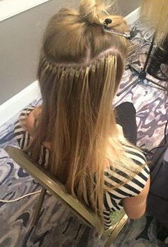 Ocean city md hair salon highlights haircuts a perfect face strand pricing is based on 13strand with a 50 non refundable deposit required at time of extension application scheduling pmusecretfo Gallery