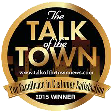 2012 CMUS Talk of the Town Award
