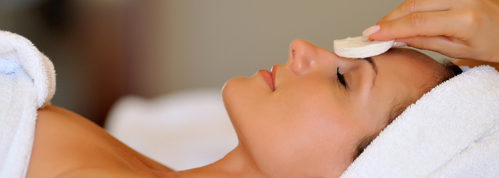 Facials body treatments west ocean city md a perfect face for A skin care salon